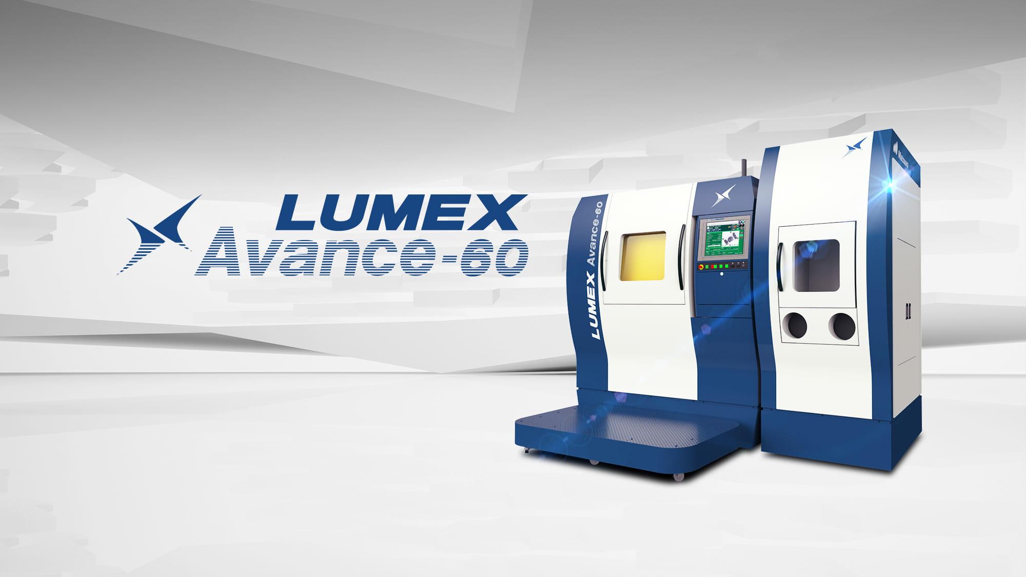 LUMEX Avance-60